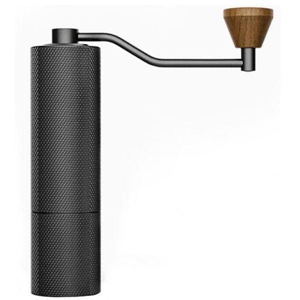 Ручная кофемолка Timemore Slim Grinder Black с регулировкой помола