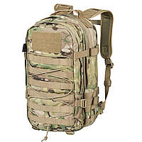Рюкзак HELIKON RACCOON Mk2-CORDURA - 20л. (PL-RC2-CD-34 )MultiCam