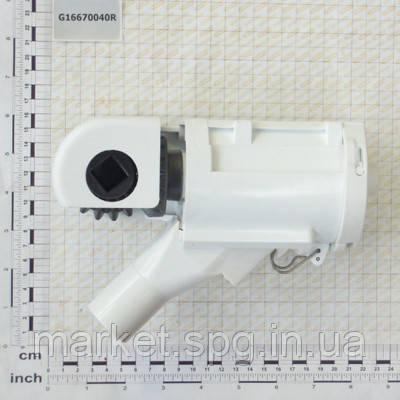 G16670040 Дозатор добрив в зборі пластиковий  Gaspardo