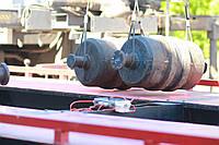 Сервис, ремонт, поверка, ТО автомобильных весов, фото 1