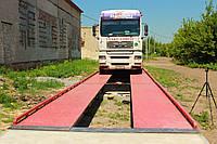 Автомобильные весы (10х3)м 50 тонн., фото 1