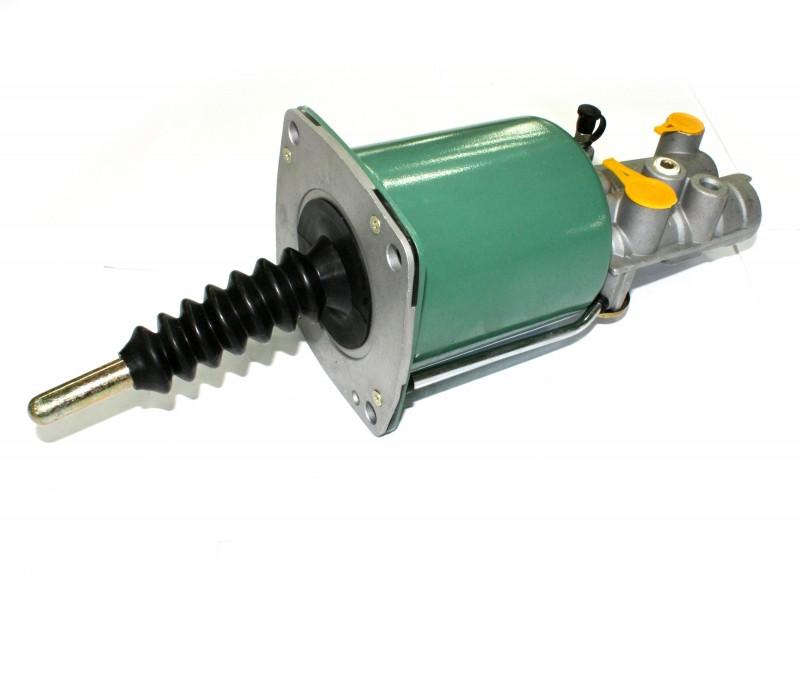 Усилитель пневмогидр. в сб. (ПГУ) VG3208 ан. Knorr-Bremse (Контроль, ТМ S.I.L.A.) VG3208