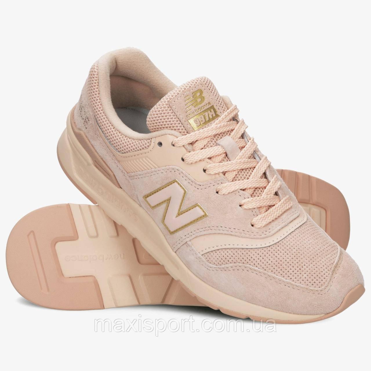 Кроссовки New Balance CW997HCD