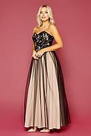 Вечернее платье женское «Эвелина» (S, M, L)