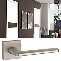 Дверная ручка для входной и межкомнатной двери Tupai, модель Eliptica 3098Q. Португалия