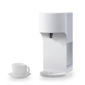 XIAOMI VIOMI Интеллектуальный быстродействующий тепловой нагреватель дозатор Распределитель воды Настольный малый электрический чайник 220V-1TopShop