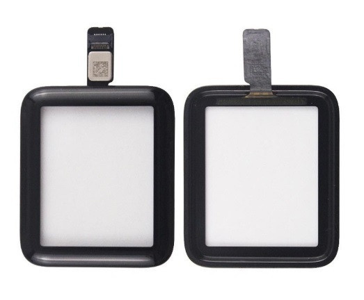 Сенсор (тачскрин) для умных часов Apple Watch Sport Series 2   Series 3 (42mm) Оригинал