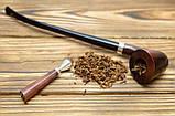 Курительная трубка из груши KAF218 Churchwarden, фото 5