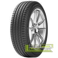 Летняя шина Michelin Latitude Sport 3 255/50 R19 107W XL