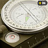 M-Tac компас армейский олива, фото 8