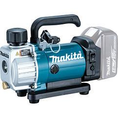Аккумуляторный вакуумный насос Makita DVP180Z (Без АКБ и ЗУ)