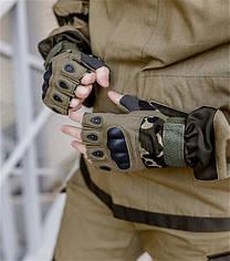 Перчатки тактические и зимние