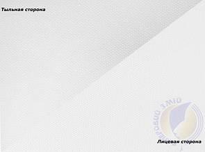 Полотно синтетичне з глянцевим покриттям для струменевих принтерів 280 г/м2, 1070 мм х 30 метрів