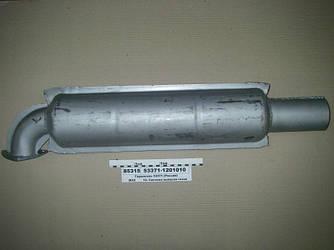 Глушитель 53371 (Россия) 53371-1201010