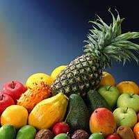 Особенности использования фруктового пюре и соусов