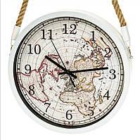 Часы настенные Veronese Морские 30 см 12003-017, фото 2