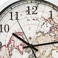 Часы настенные Veronese Морские 30 см 12003-017, фото 3