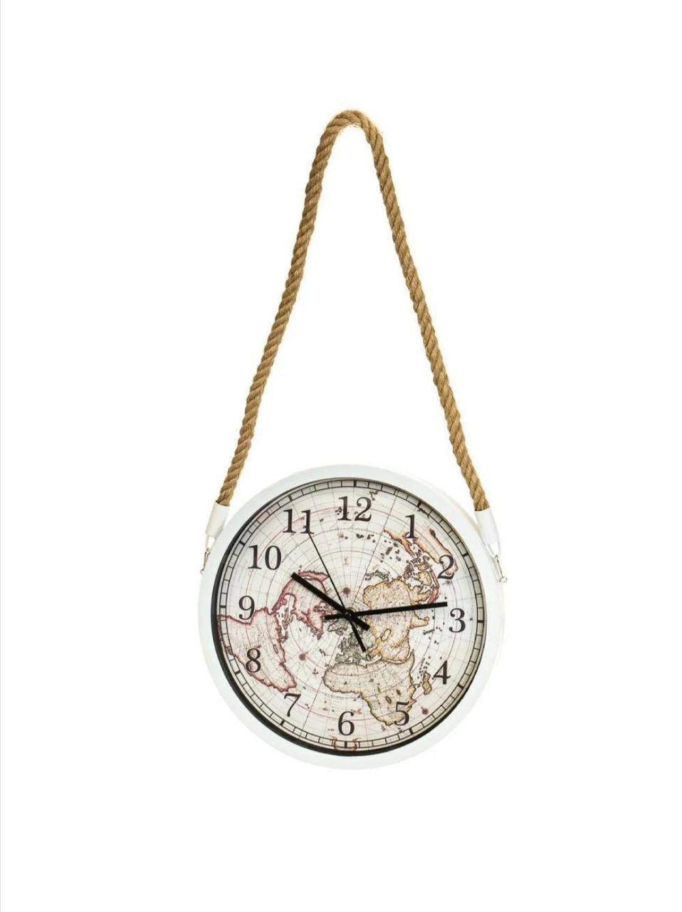 Часы настенные Veronese Морские 30 см 12003-017