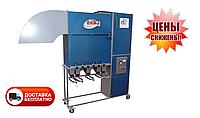 Сепаратор для очистки зерна ЭРА-5