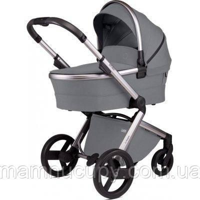 Детская универсальная коляска 2 в 1 Anex l/type lt-01 Stone (Анекс Л/Тип)