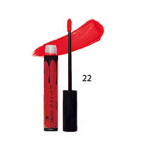 PARISA Блеск для губ LG-603 22 Яркий Красный