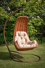 """Подвесное кресло-кокон """"Багама"""", фото 3"""