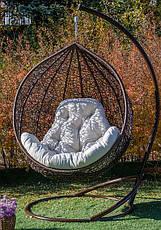 """Подвесное кресло-кокон """"Гарди Биг"""", фото 2"""