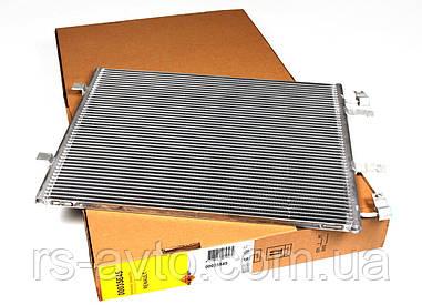 Радиатор кондиционера Renault Trafic, Рено Трафик 2.0CDTI 06- 35845