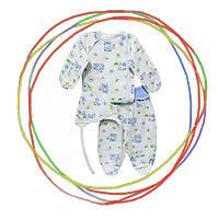 Костюмы и наборы на новорожденных и детей до года
