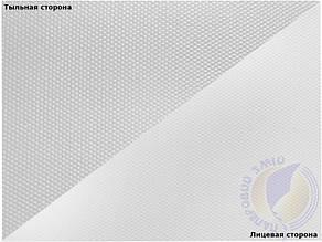 Полотно синтетичне з матовим покриттям для струменевих принтерів 280 г/м2, 1070 мм х 30 метрів