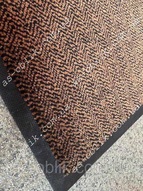 Влагопоглощающий коврик 850х600 мм  Прага