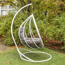"""Подвесное кресло-кокон """"Хелена"""" берёза, фото 3"""
