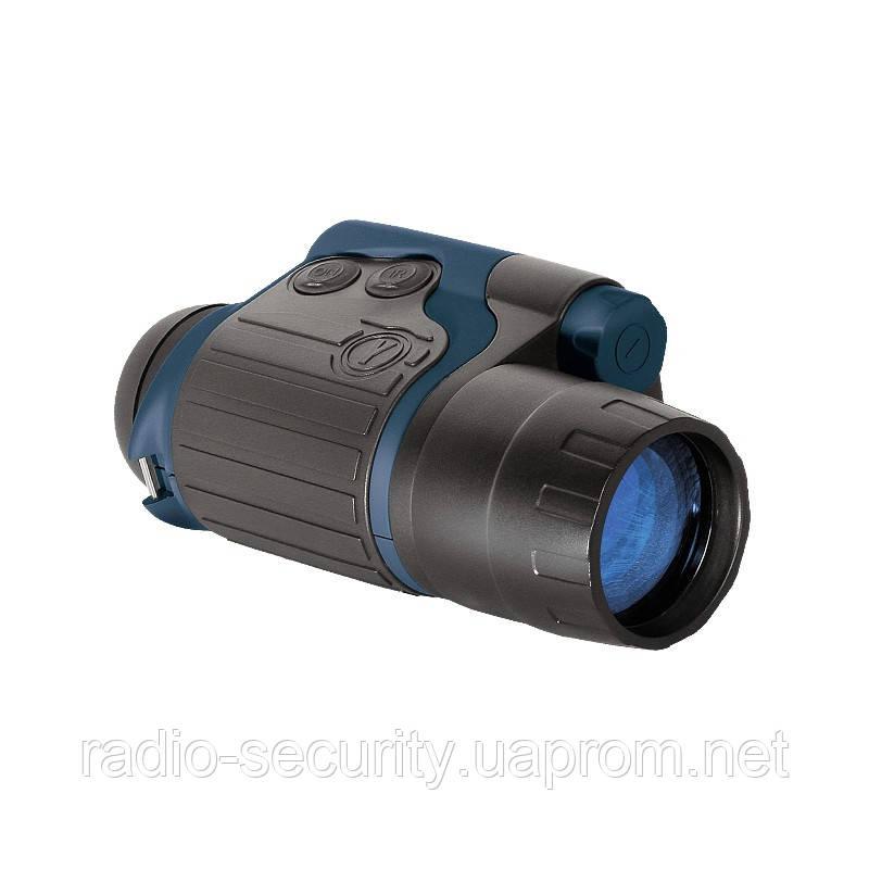 Прилад монокуляр нічного бачення Yukon NVMT Spartan 3x42WP
