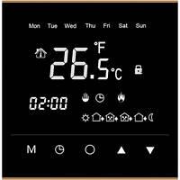 Терморегулятор сенсорный недельный программируемый для теплого пола Profitherm Touch