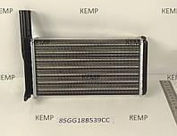 Радиатор печки Ford Siera Scorpio Escort 245*134