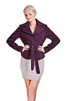 Пальто итальянское женское демисезонное