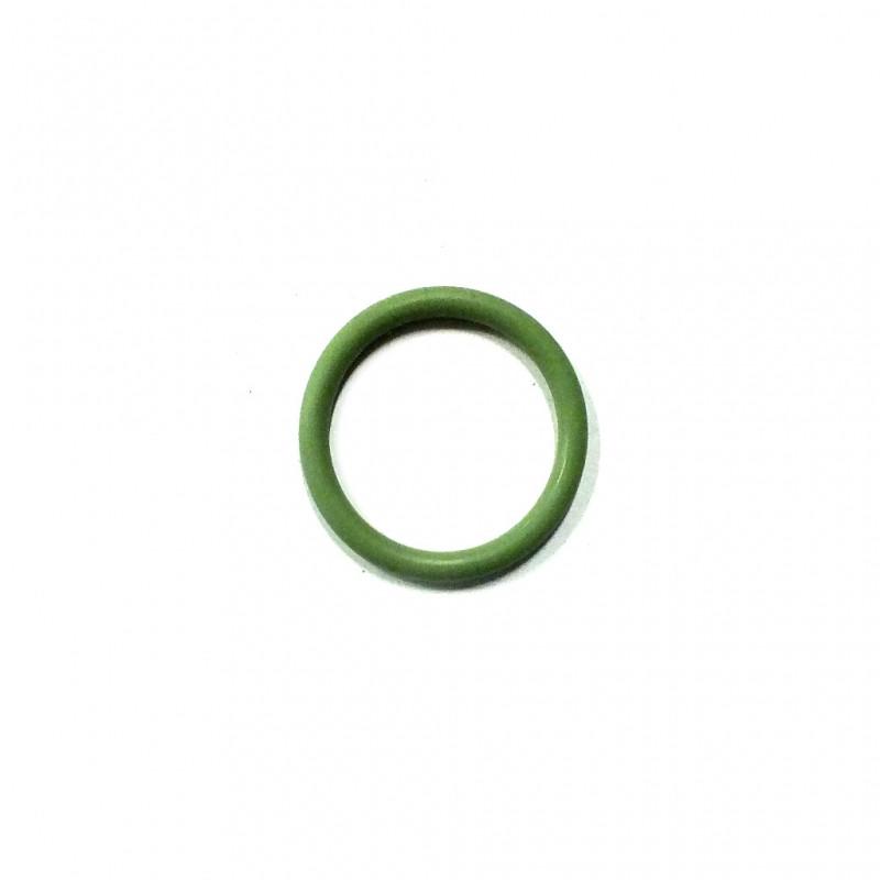 Кольцо уплотнительное стакана форсунки (зеленое) (пр-во Россия) 7511.1003114