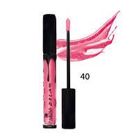 PARISA Блеск для губ LG-603 40 Розовое мерцание