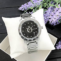 Часы мужские кварцевые Pandora 6301 Creative Silver-Black Date AB-1036-0353