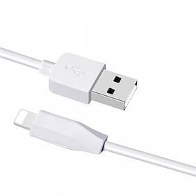 Зарядный кабель Data Cable Hoco X1 Original Lightning USB 3 Метра