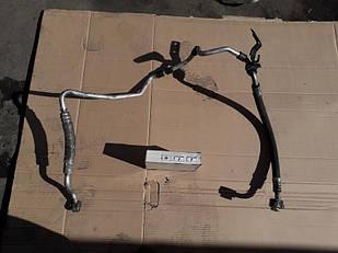 №11 Б/у трубка кондиционера 1T0820743AA для VW Caddy 2004-2010