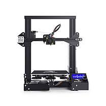 Creality 3D® Ender-3 V-slot Prusa I3 DIY 3D-принтер Набор 220x220x250 мм Размер печати-1TopShop, фото 2