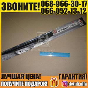 Щетка стеклоочистителя 600 мм гибридная (пр-во CHAMPION) (арт. AHL60/B01)