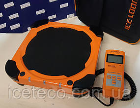 Весы электронные для заправки фреона ICE LOONG