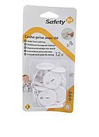Набор заглушек для розеток от детей Safety