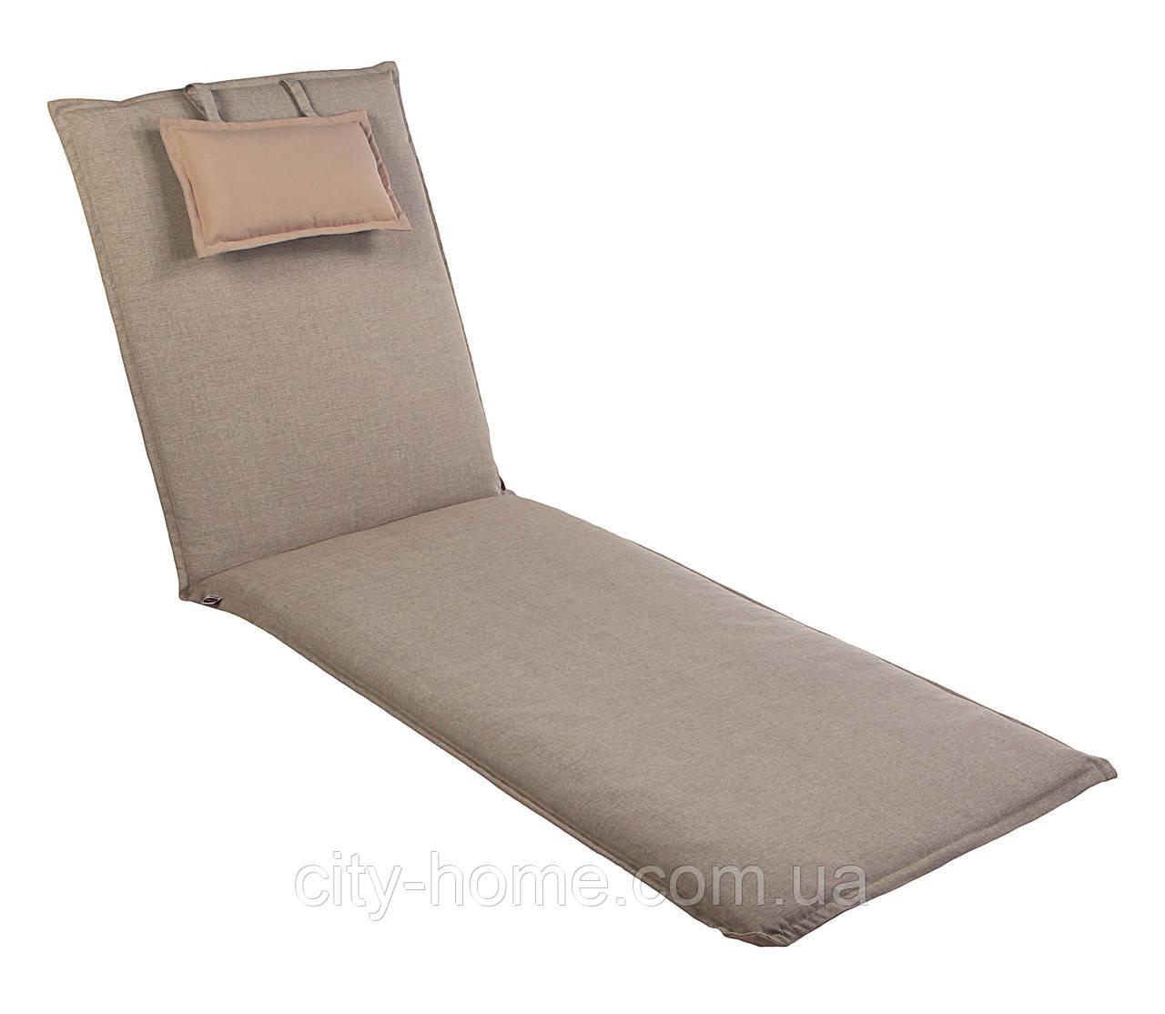 Матрац для лежака Lilu 4212