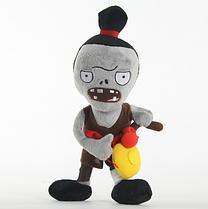 Зомбі Японець М'яка плюшева іграшка Рослини проти зомбі з гри Plants vs Zombies