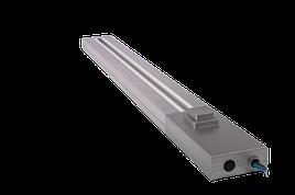 ElectroHouse Трековая рейка серебро 0,5м