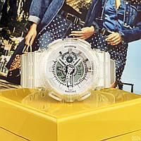 Часы мужские кварцевые Sanda 298 White AB-1044-0024