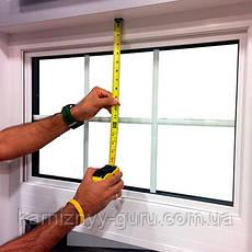 Как правильно измерить жалюзи и ролеты на окна?